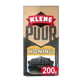 Klene Drop puur honing product photo