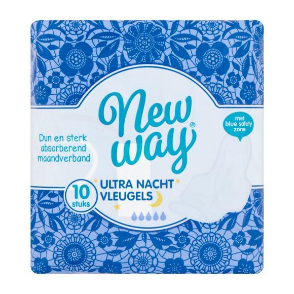 New Way Maandverband nacht ultra product photo