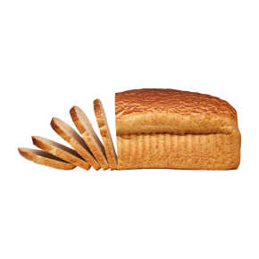 Molenbrood Boeren bruin tijger brood heel product photo
