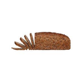 Molenbrood Stoer volkoren zonnepit brood zwaar heel product photo