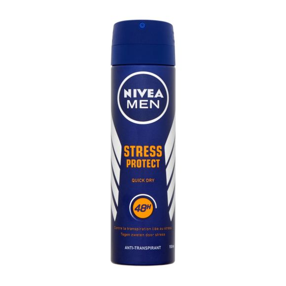 Nivea Deodorant stress protect man product photo