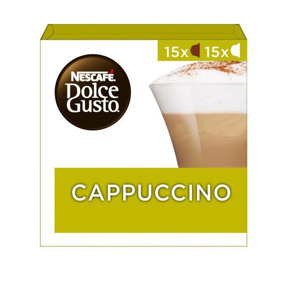 Nescafé Dolce gusto cappuccino XL product photo