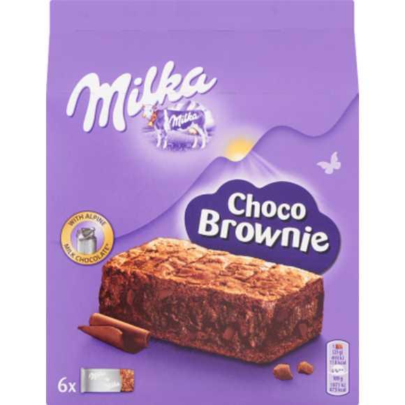 Milka Choco Brownie product photo