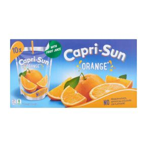 Capri-Sun Orange product photo