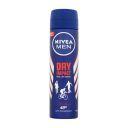 Nivea Deodorant dry impact men product photo