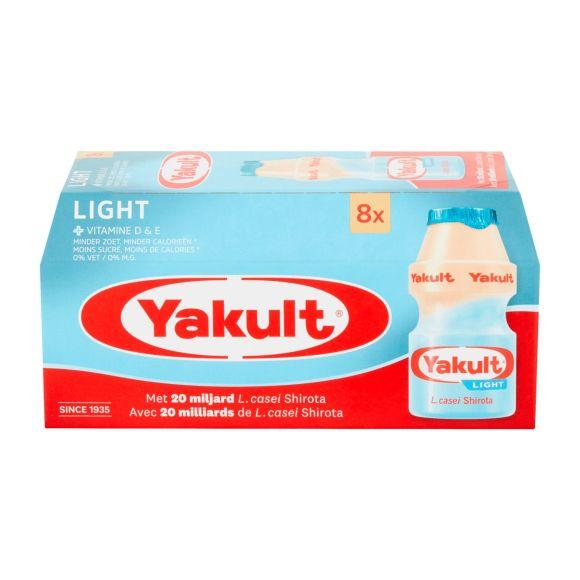 Yakult Light product photo