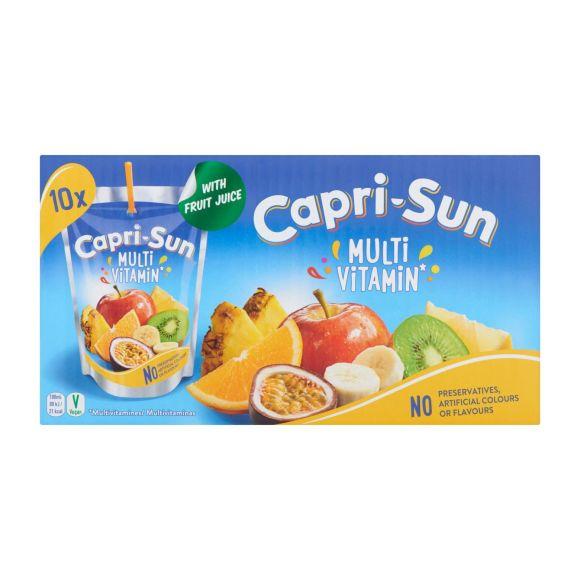 Capri-Sun Multivitamin product photo