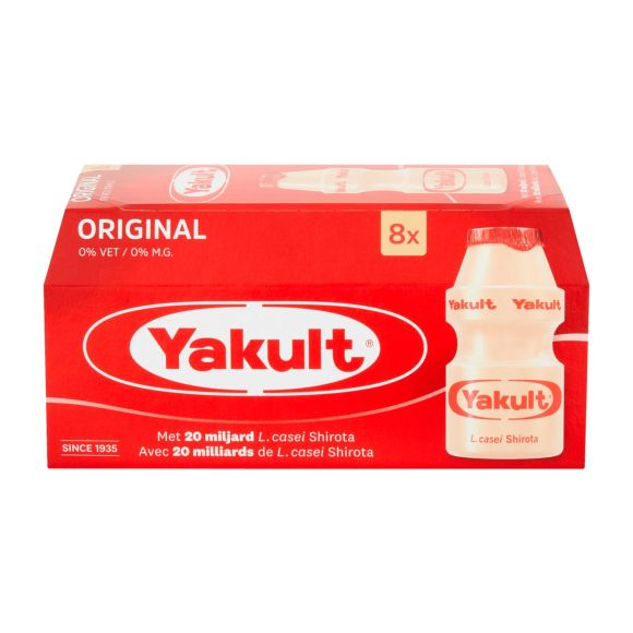 Yakult Original product photo