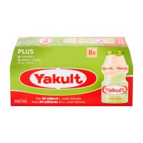 Yakult Plus product photo