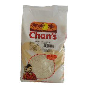 Chan's Thaise pandan rijst product photo