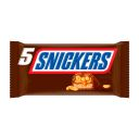 Snickers 5-pack product photo