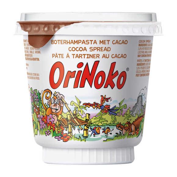 OriNoko Chocoladepasta puur product photo