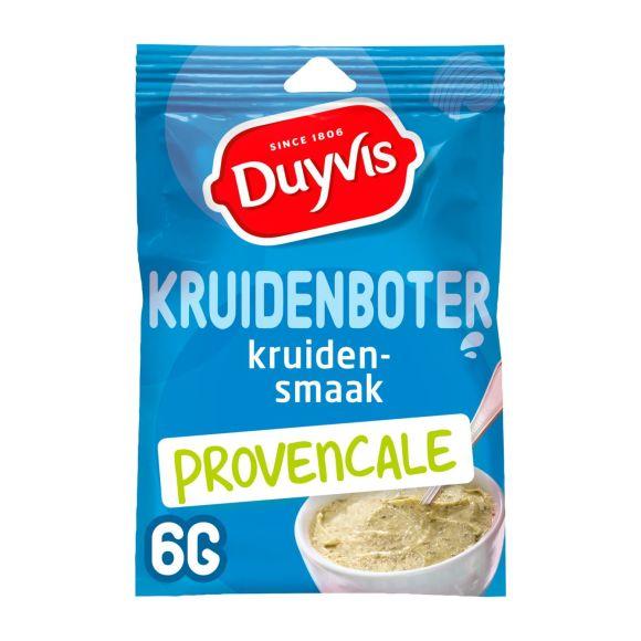 Duyvis Kruidenboter Provençale kruidensmaak product photo