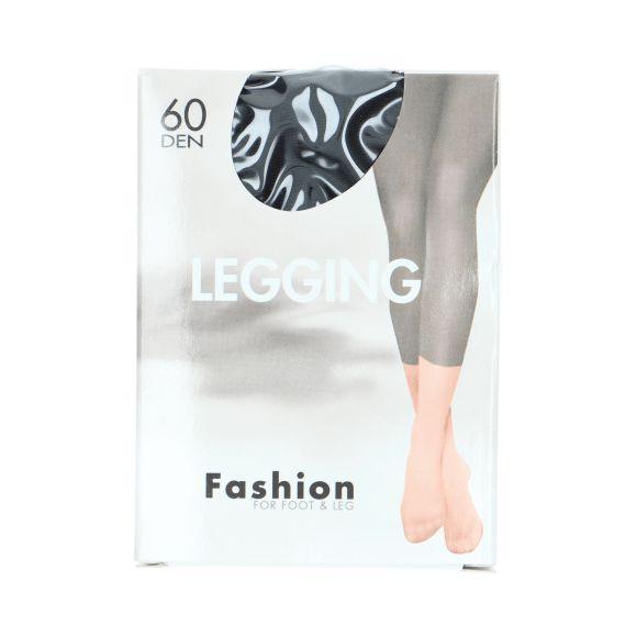 Fashion Legging S/M zwart product photo