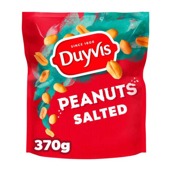 Duyvis Pinda's gezouten product photo