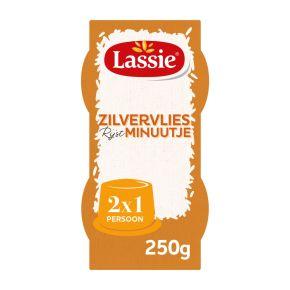Lassie Minuutje zilvervliesrijst product photo