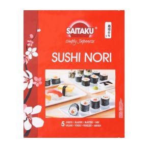 Saitaku Sushi nori product photo
