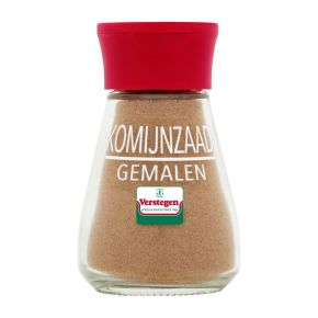 Verstegen Komijnzaad gemalen product photo