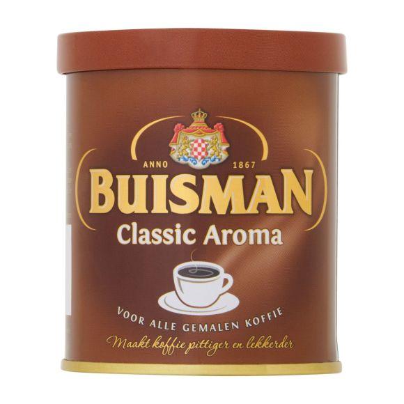 Buisman Classic aroma product photo