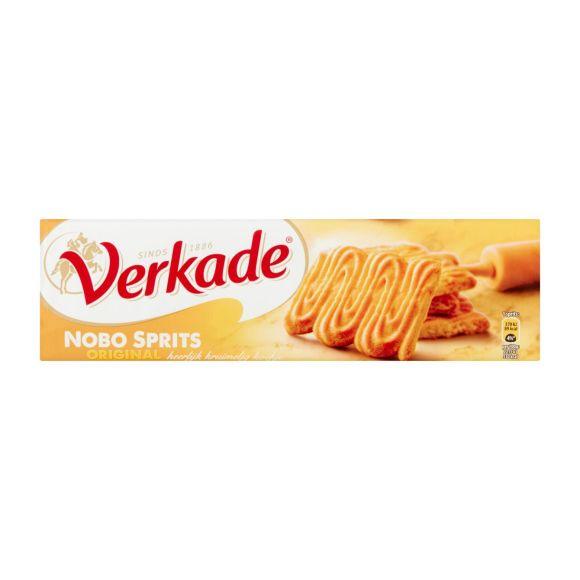 Verkade Nobo sprits original product photo
