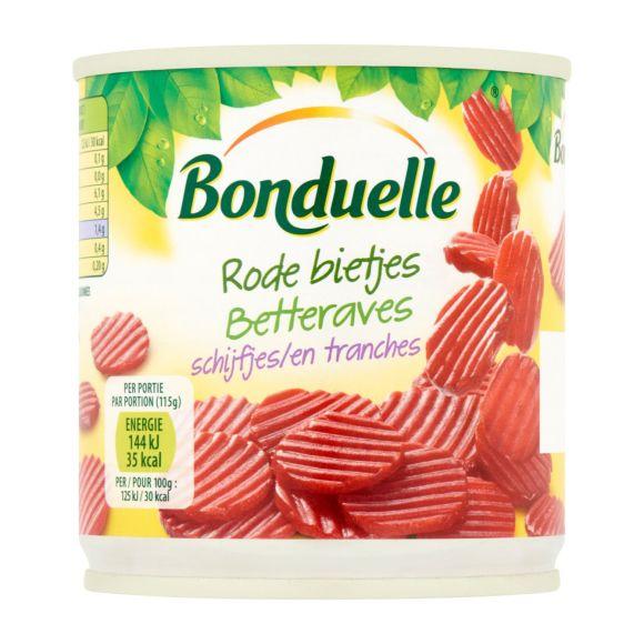 Bonduelle Rode bietjes product photo