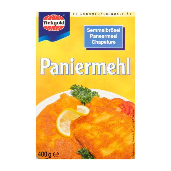 Weltgold Paneelmeel product photo