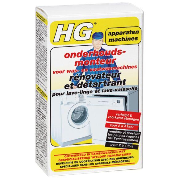 Onderhoudsmonteur Wasmachine/Vaatwasser product photo
