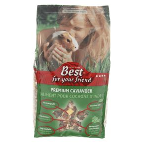 BFYF Knaagdiervoer Cavia Premium 800 gr product photo