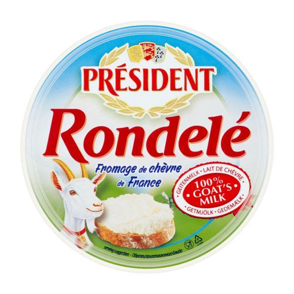 President Rondelé product photo