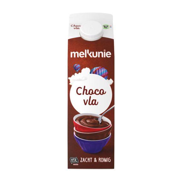 Melkunie Chocolade Vla product photo