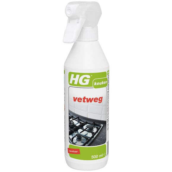 HG Vetweg product photo