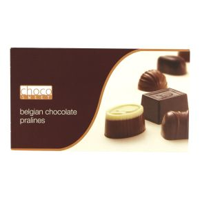 Chocosweet Belgian bonbons product photo