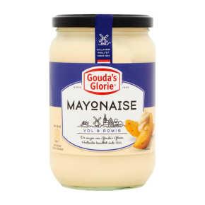 Gouda's Glorie mayonaise product photo