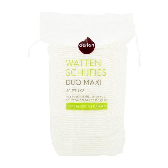 Derlon Wattenschijfjes maxi duo product photo