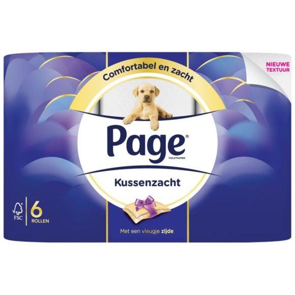 Kussenzacht product photo