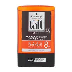 Maxx Power Gel Flacon product photo