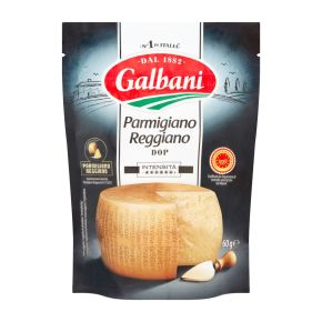 Galbani Parmigiano reggiano rasp product photo