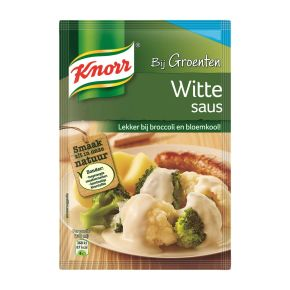 Knorr  Witte Saus Mix product photo