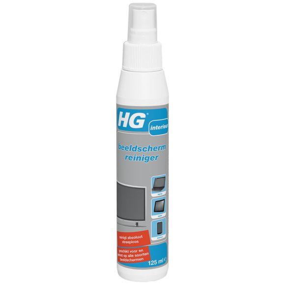 HG Beeldschermreiniger product photo