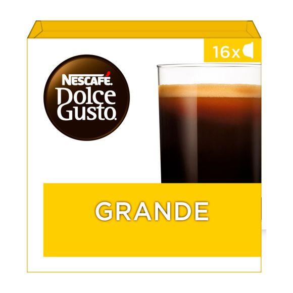 Nescafé Dolce gusto grande koffie capsules product photo