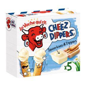 La Vache qui rit Cheez dippers product photo