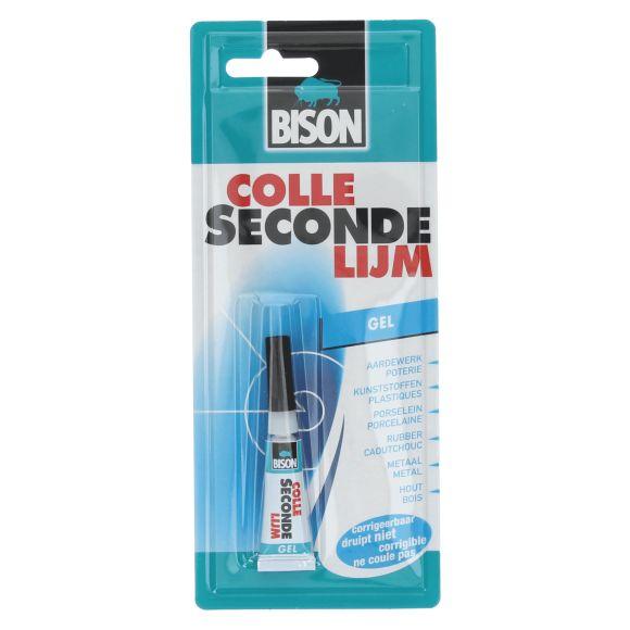 Bison Secondelijm gel product photo