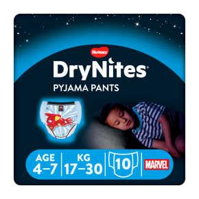 Drynites Boy 4-7 Jaar product photo