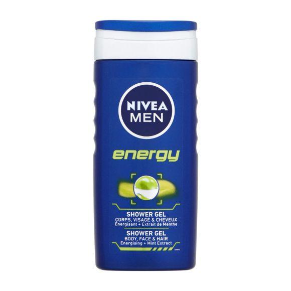 Nivea Men energy douchegel product photo