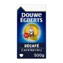 Douwe Egberts Décafé filterkoffie product photo
