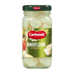Carbonell Knoflookteentjes product photo