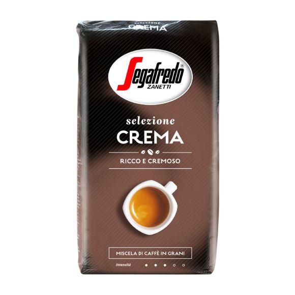 Segafredo Selezione crema koffiebonen product photo