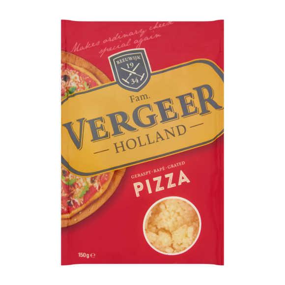 Vergeer Geraspte pizza kaas product photo