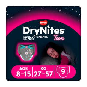 Drynites Girl 8-15 Jaar product photo