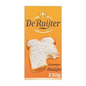 De Ruijter Gestampte muisjes product photo